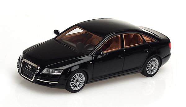 Audi A6 Limousine Modellauto