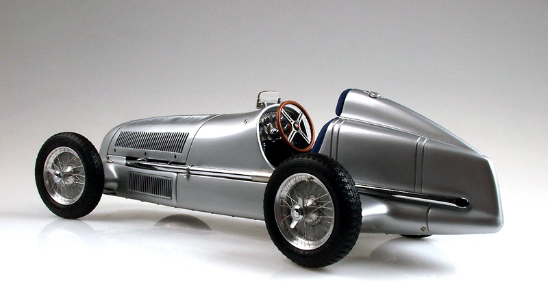 Mercedes Ko  Prix