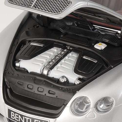 1/18 Minichamps Modellauto BENTLEY Continental GTC