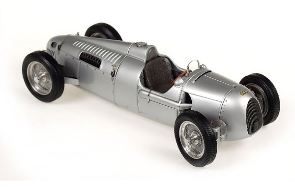 Bild 3 - Auto Union Type C 1936 Remake