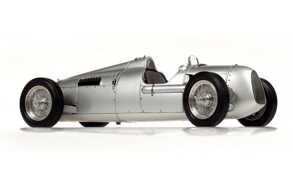 Bild 4 - Auto Union Type C 1936 Remake