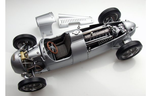 Bild 5 - Auto Union Type C 1936 Remake
