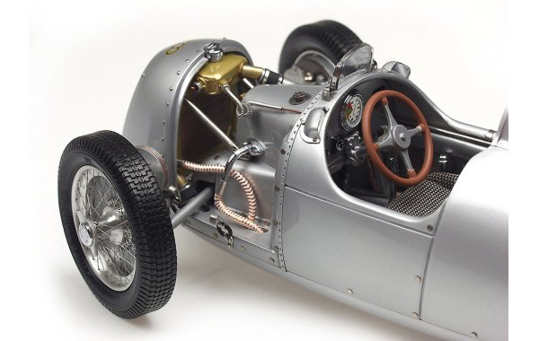 Bild 6 - Auto Union Type C 1936 Remake