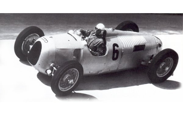 Bild 8 - Auto Union Type C 1936 Remake