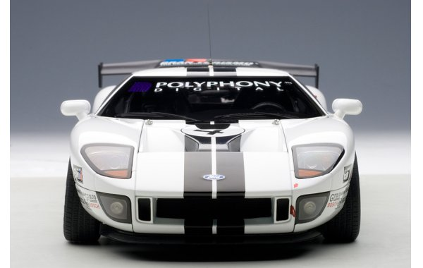 Bild 13 - Ford GT LM Special Race Car 2005