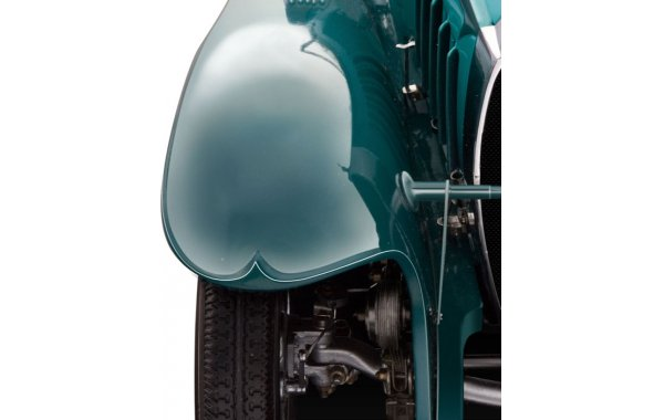Bild 3 - Bugatti Royale Roadster Esders