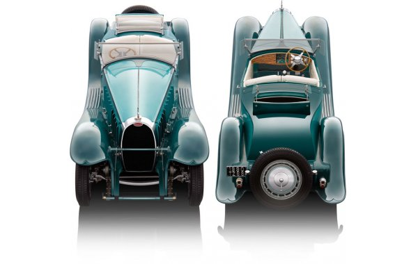Bild 4 - Bugatti Royale Roadster Esders
