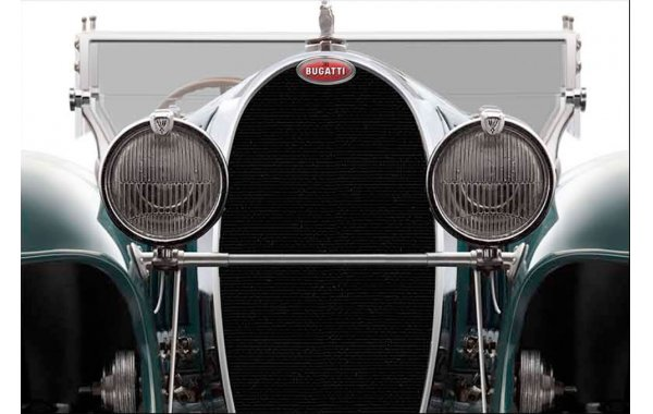Bild 7 - Bugatti Royale Roadster Esders
