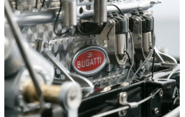 Bild 9 - Bugatti Royale Roadster Esders