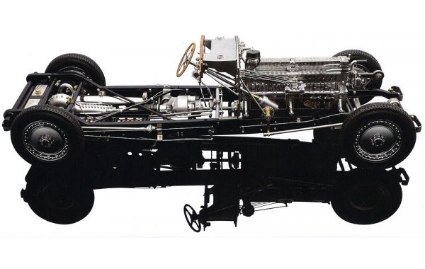 Bild 15 - Bugatti Royale Roadster Esders