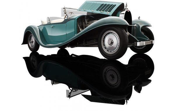 Bild 17 - Bugatti Royale Roadster Esders