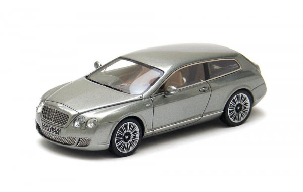 Bild 2 - Bentley Flying Star Touring