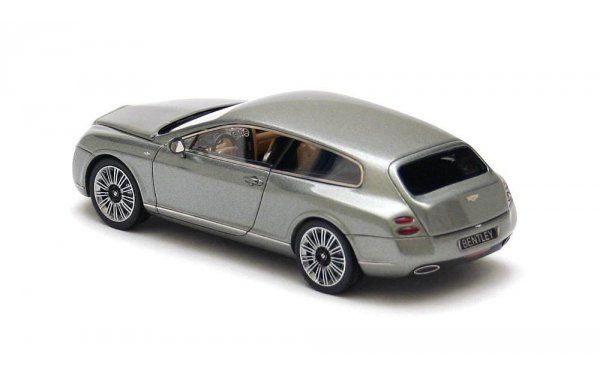 Bild 3 - Bentley Flying Star Touring