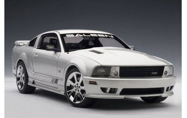 Bild 15 - Saleen Ford Mustang S281 Coupe