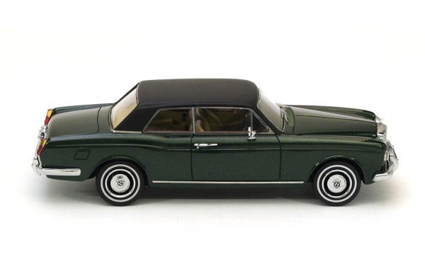 Bild 2 - Bentley Corniche