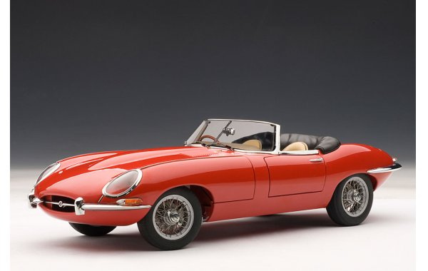 Bild 10 - Jaguar E-Type Roadster Serie 1