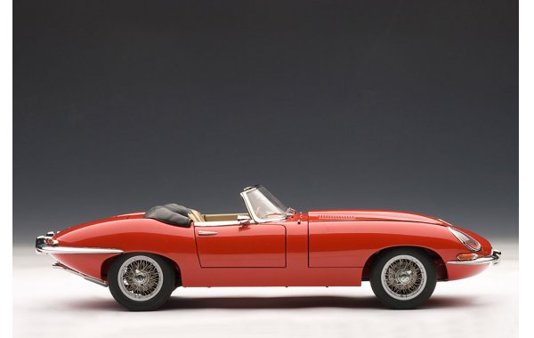 Bild 14 - Jaguar E-Type Roadster Serie 1