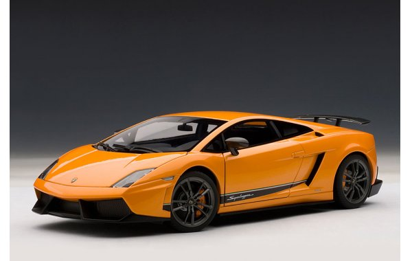 Bild 2 - Lamborghini Gallardo LP570-4 Superleggera