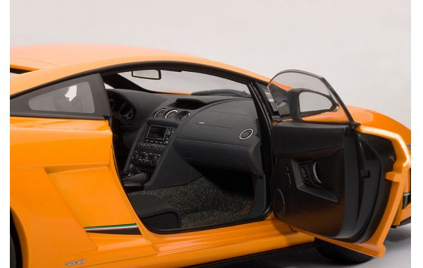 Bild 7 - Lamborghini Gallardo LP570-4 Superleggera
