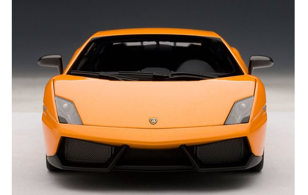 Bild 10 - Lamborghini Gallardo LP570-4 Superleggera
