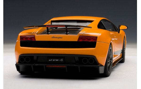 Bild 13 - Lamborghini Gallardo LP570-4 Superleggera