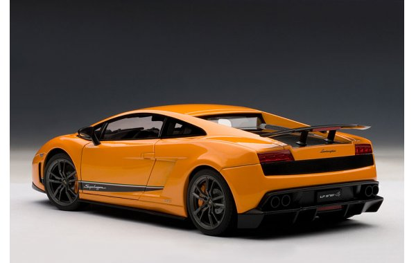 Bild 14 - Lamborghini Gallardo LP570-4 Superleggera