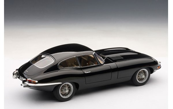 Bild 3 - Jaguar E-Type Serie I Coupe 1961