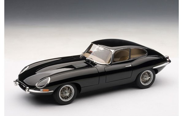 Bild 6 - Jaguar E-Type Serie I Coupe 1961