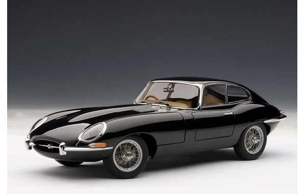 Bild 7 - Jaguar E-Type Serie I Coupe 1961