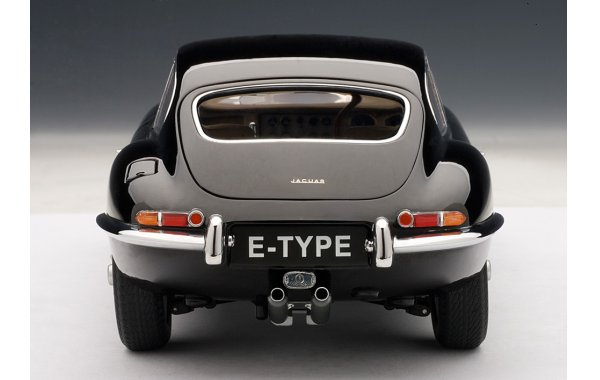 Bild 15 - Jaguar E-Type Serie I Coupe 1961