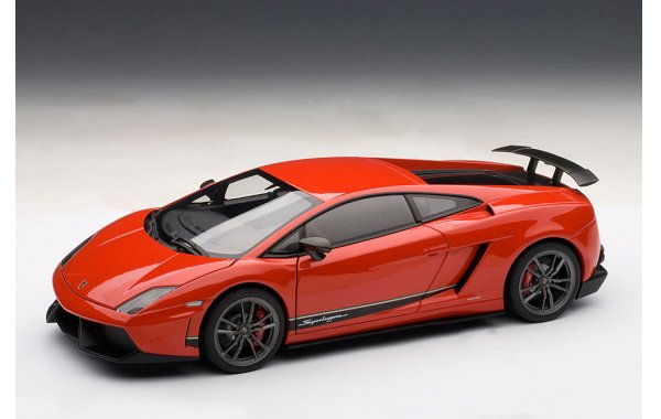 Bild 6 - Lamborghini Gallardo LP570-4 Superleggera