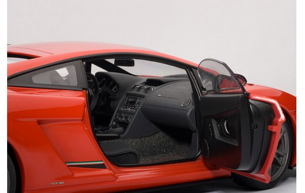 Bild 11 - Lamborghini Gallardo LP570-4 Superleggera