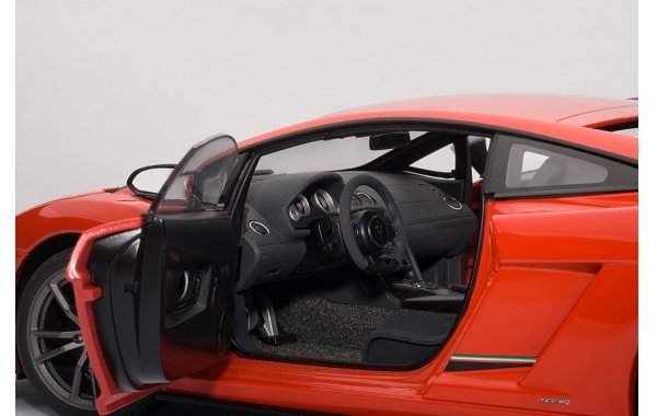 Bild 12 - Lamborghini Gallardo LP570-4 Superleggera