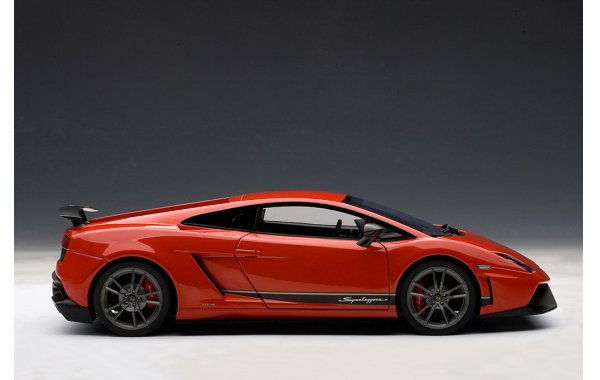 Bild 15 - Lamborghini Gallardo LP570-4 Superleggera