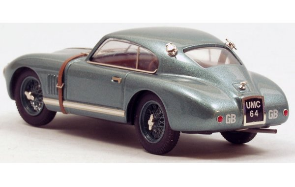 Bild 2 - Aston Martin DB Mark II 1949