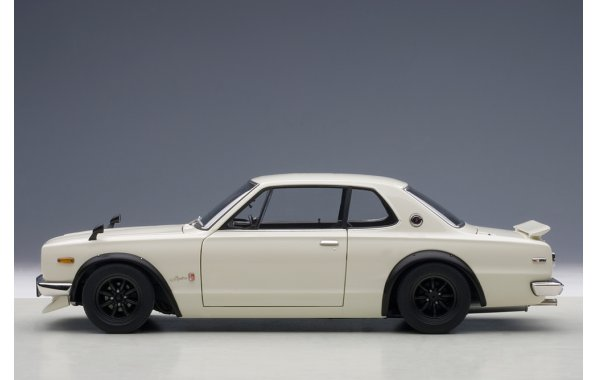 Bild 7 - Nissan Skyline GT-R Tuned Version