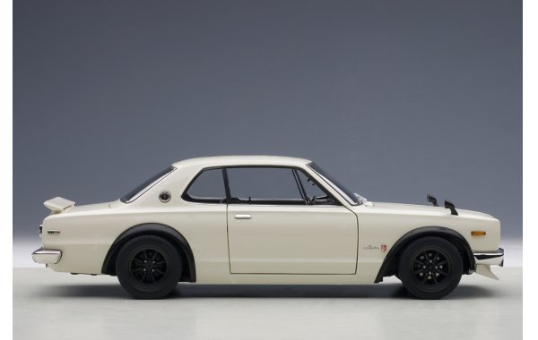 Bild 8 - Nissan Skyline GT-R Tuned Version
