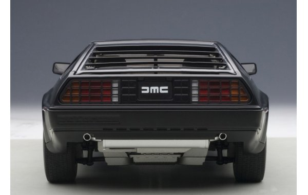 Bild 6 - DeLorean DMC-12 1981