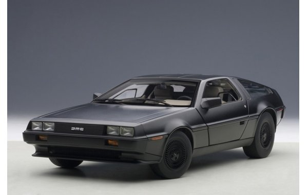 Bild 12 - DeLorean DMC-12 1981