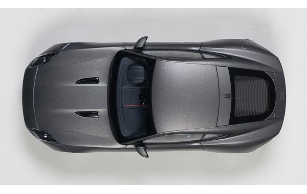 Bild 11 - Jaguar F-Type R Coupe 2015