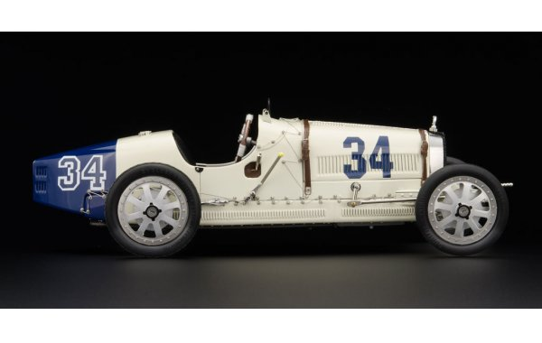 Bild 7 - Bugatti T35 Nation Color Project USA