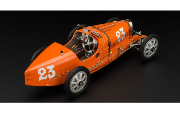 Bild 5 - Bugatti T35 Nation Color Project Niederlande