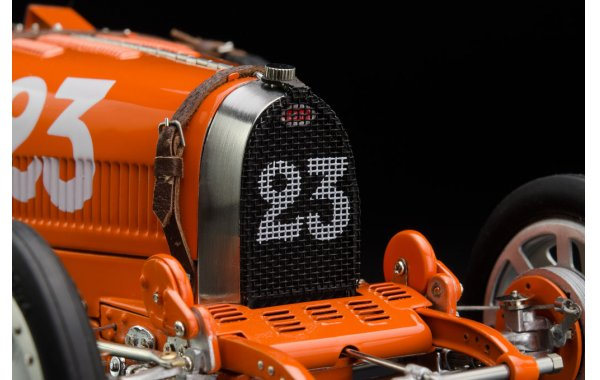 Bild 7 - Bugatti T35 Nation Color Project Niederlande