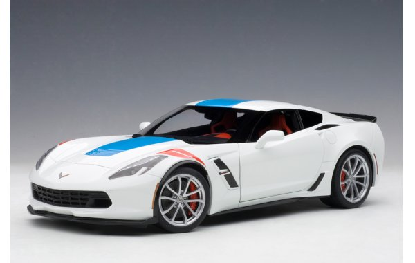 Bild 5 - Chevrolet Corvette C7 Grand Sport 2017 Composite Model