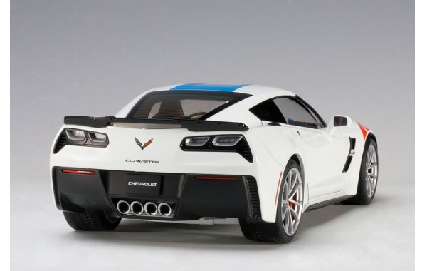 Bild 6 - Chevrolet Corvette C7 Grand Sport 2017 Composite Model