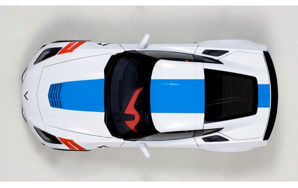 Bild 10 - Chevrolet Corvette C7 Grand Sport 2017 Composite Model