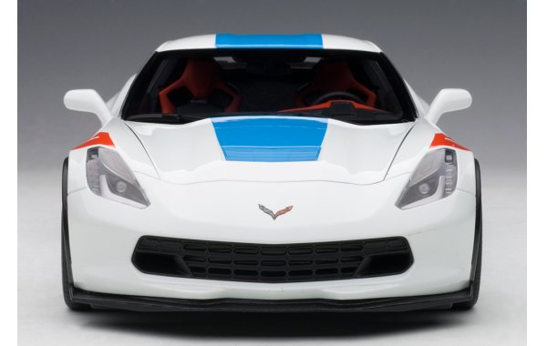 Bild 12 - Chevrolet Corvette C7 Grand Sport 2017 Composite Model