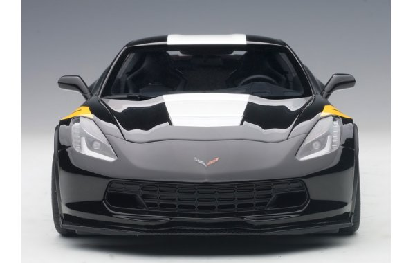 Bild 7 - Chevrolet Corvette C7 Grand Sport 2017 Composite Model