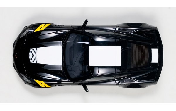 Bild 13 - Chevrolet Corvette C7 Grand Sport 2017 Composite Model
