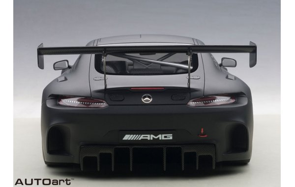 Bild 3 - Mercedes Benz AMG GT3 Plain Body Version